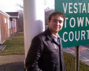 """""""Vestal Town Court"""""""